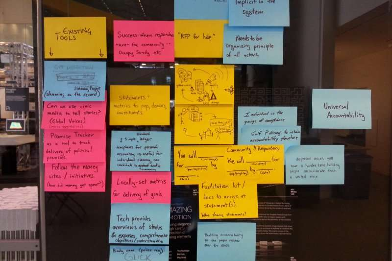 專家告訴你,如何透過有效策略訓練大腦、提升記憶力!(圖/Aspiration@flickr)
