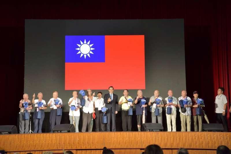 作者認為台灣對中國的依賴遠遠大於中國對台灣的需求。(許劍虹提供)
