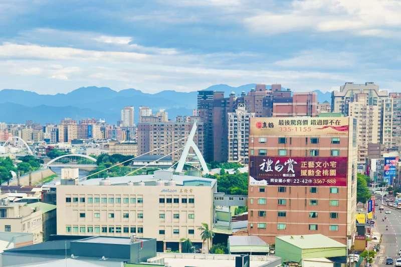 。台灣房屋集團趨勢中心經理江怡慧表示,桃園市小宅交易愈來愈多,2020年第三季2房住宅之交易,平均房屋總價來到760萬元,與上季就上漲了6%。(台灣房屋提供)