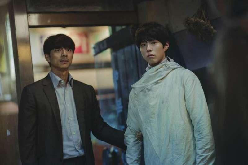 2021年的韓國電影大螢幕作品類型多元,華麗卡司陣容更是讓人超級心動!(圖/少女心文室提供)