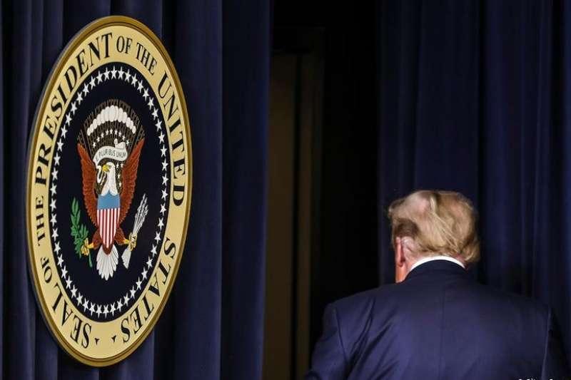 德國之聲駐美記者站負責人Ines Pohl認為,唐納德‧川普用謊言和煽惑為衝擊華盛頓國會山做了4年準備,如今必須使用一切手段,阻止他有朝一日再度競選總統。