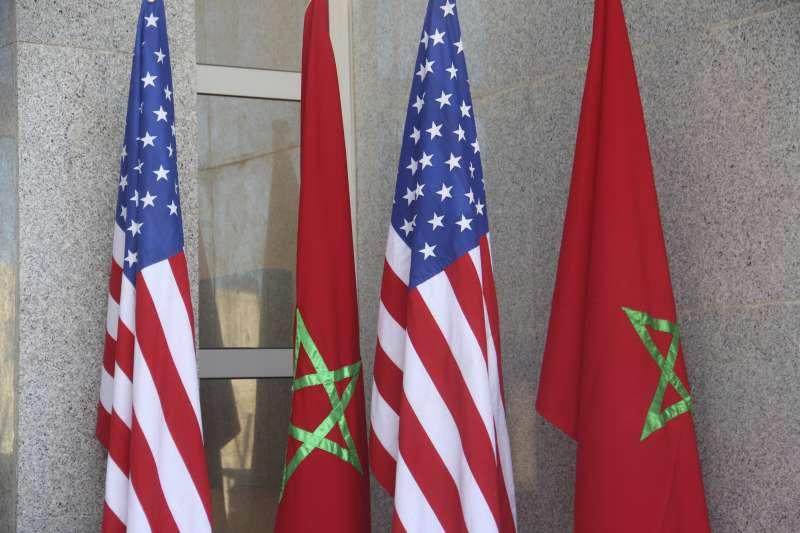美國承認摩洛哥擁有西撒哈拉(撒拉威)主權,並在摩洛哥佔領區內的達克拉市開設領事館(AP)