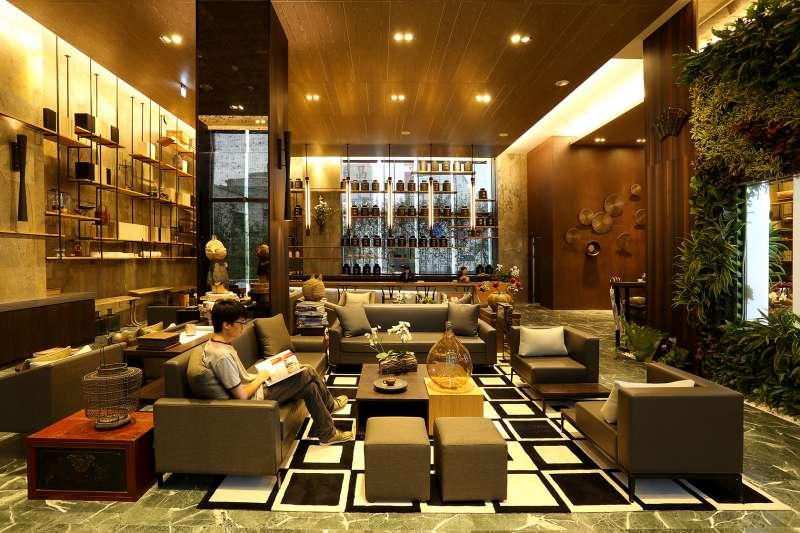 承億文旅成為指標旅遊平台-易遊網舉辦的「台灣最美飯店」最大贏家,旗下6間飯店總計5間飯店奪榜。(承億文旅提供)