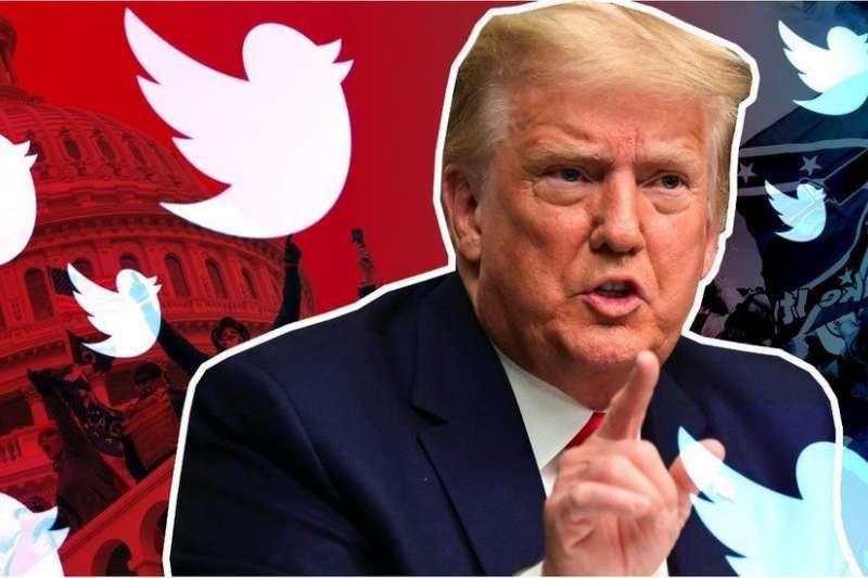 社群網站封鎖美國總統川普帳號引發的問題(BBC News 中文)