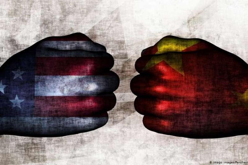 作者認為,北京與拜登政府的衝突可能比人們想像的更早發生。(德國之聲)