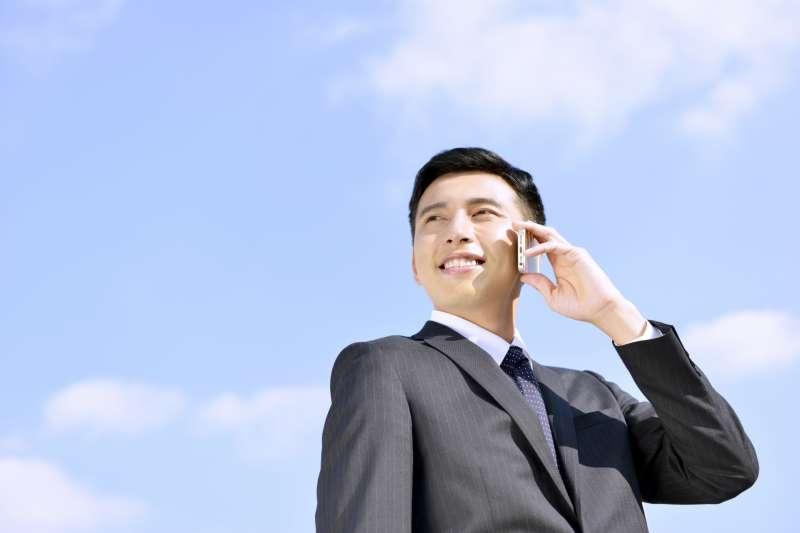 保險業務真的有這麼容易升遷嗎?(示意圖/取自photoAC)