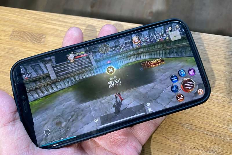 《龍之谷:新世界》日前台港澳雙平台正式開服。(圖/遊戲橘子提供)