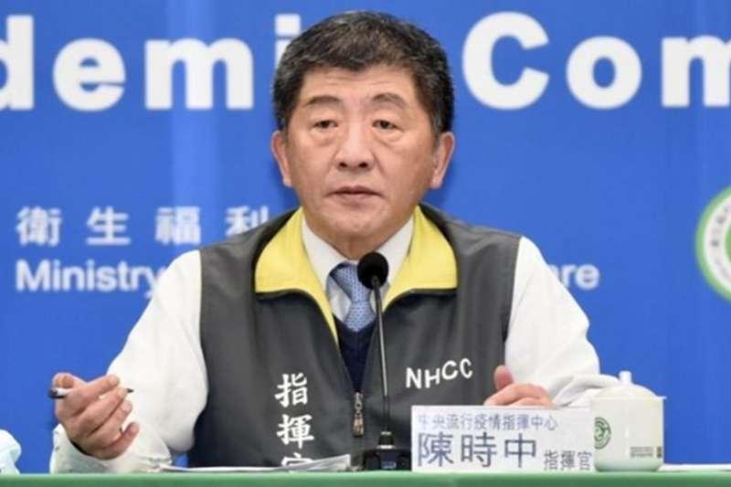 針對眾多抨擊聲音,陳時中向台灣媒體表示,他將防疫視為「作戰」,坦言目前是台灣防疫最為險峻的時刻。(圖/BBC提供)