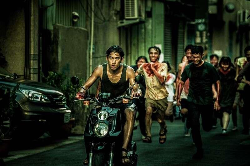 台灣原創病毒驚悚電影,以活屍探討人性議題。(圖/麻吉砥加電影Machi Xcelsior Studio粉專)