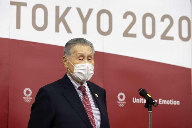 遲到的東京2020奧運今年會來嗎,目前仍是新冠疫情下的一大懸念。(美聯社)