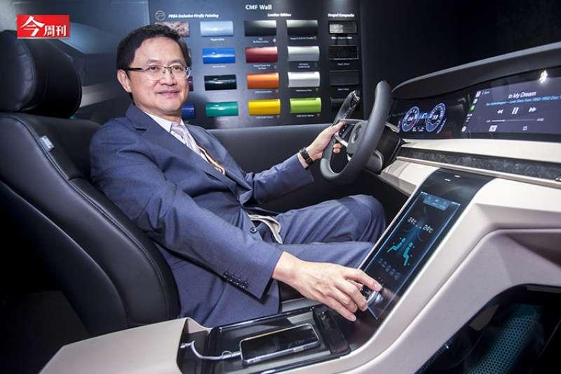 從消費性電子逐步靠攏汽車電子的和碩,能否找到蘋果以外的全新大客戶,市場持續關注。(圖片來源:今周刊)