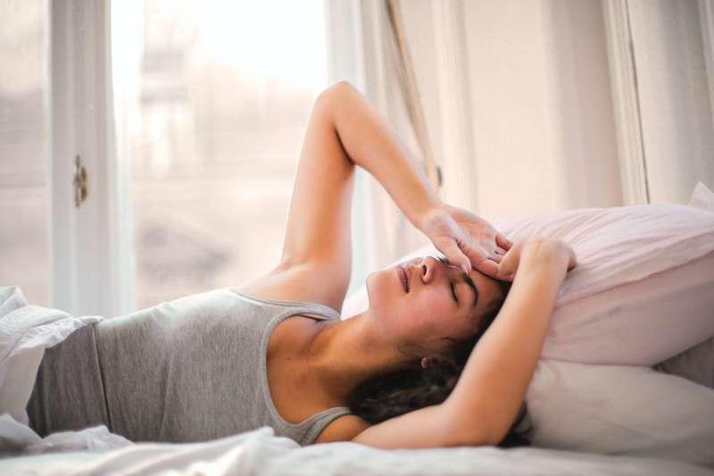 常常覺得疲憊、頭暈嗎?中醫教妳從飲食調整血虛體質。(圖/Pexels)
