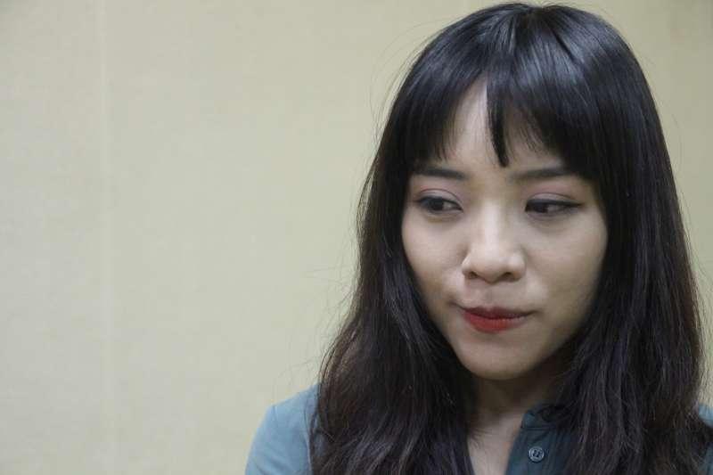 專訪》黃捷面對罷捷結果「沒在怕」 支持者一舉動卻讓她眼眶泛紅-風傳媒