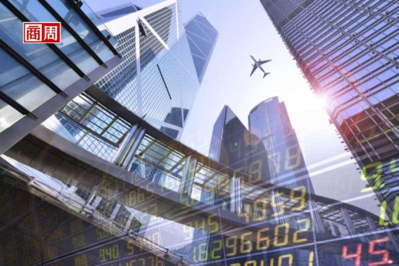 去年表現在全球主要市場幾乎吊車尾的香港,今年用不到1個月,漲幅就超越美中台指數。(圖片來源:Dreamstime)