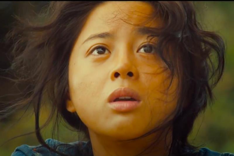 金福南作為一名殺人魔,她的故事令人畏懼心寒 , 但是作為一名女人,她的故事卻讓人心疼不已。(圖/덕무비 YouTube)
