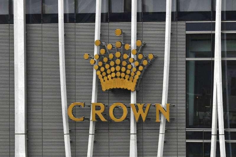 澳洲雪梨皇冠酒店集團諸多營運手段遭質疑,若不限期改善恐被撤照。(AP)
