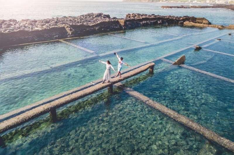 澎湖11個秘境景點大公開,為夏天做好準備!(圖/Tripbaa趣吧)