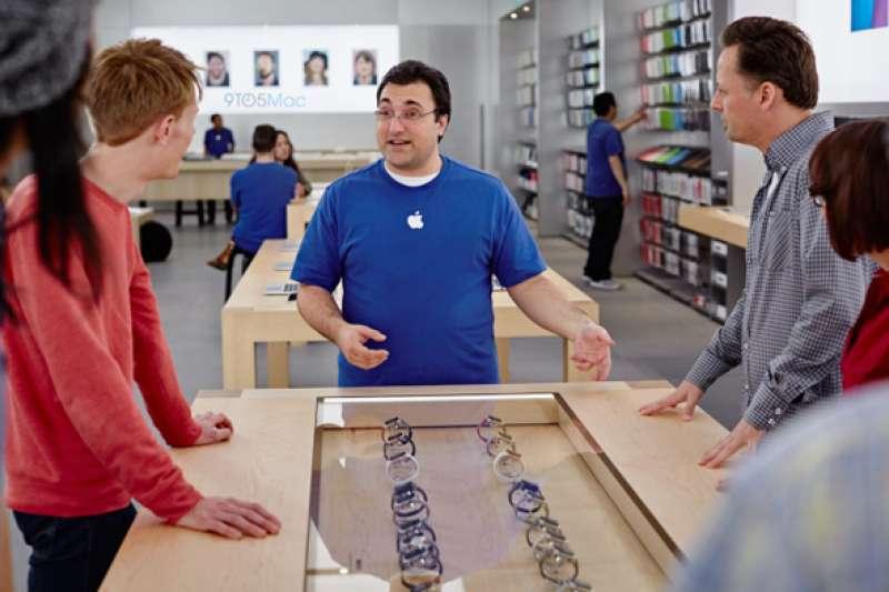 照顧員工其實是在投資自己的公司?Apple和Costco兩家產業龍頭用這種方式替公司省下了一筆錢…(圖/Apple 粉絲專頁)