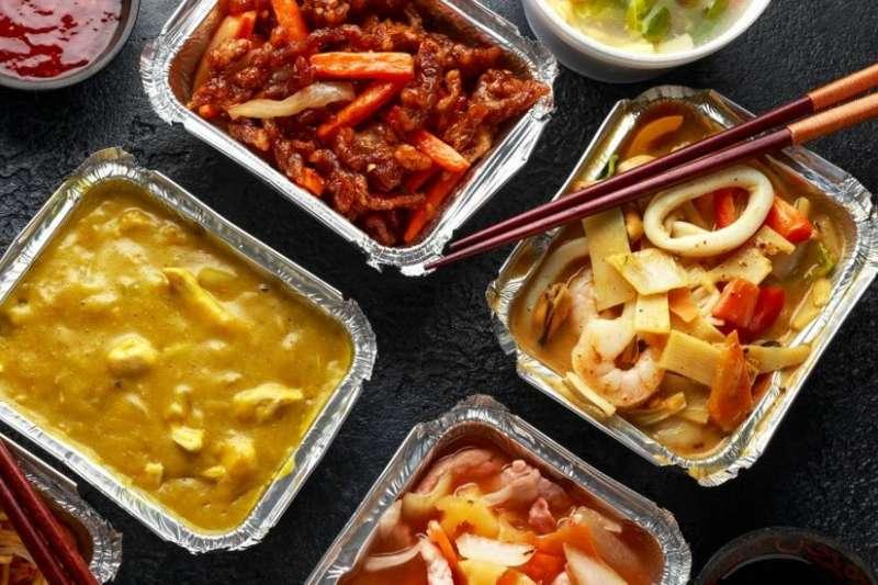 中國菜(BBC)