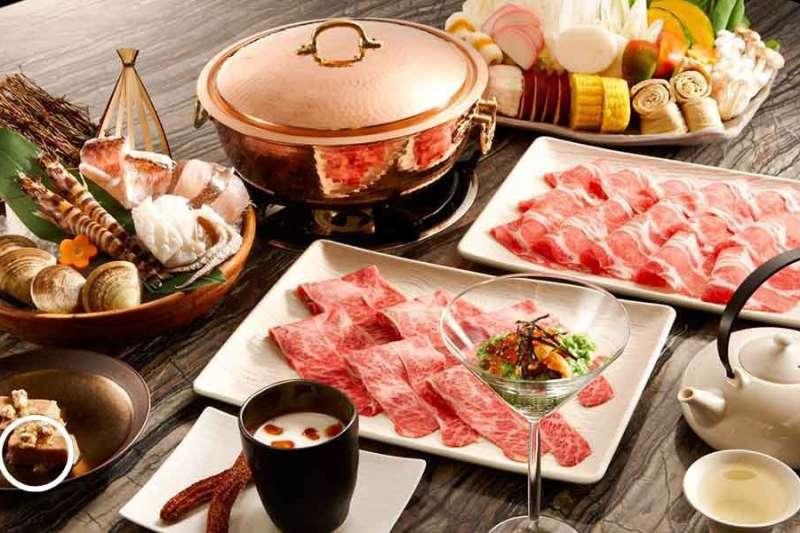 天氣冷熱都要吃鍋!台北10家必吃涮涮鍋、特色鍋物大公開。(圖/取自FunNow)