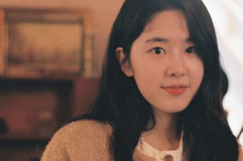 南韓女演員朴慧秀日前遭指控為校園暴力加害者,主演新劇《Dear M》首播遭延期。(截自朴慧秀IG)