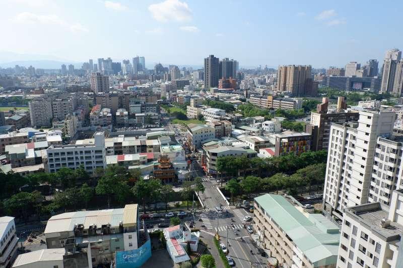 首購族該買舊屋還是新房?板橋與新莊頭前重劃區,網友選這裡的原因是什麼呢?(示意圖/取自miyaiijima@flickr)