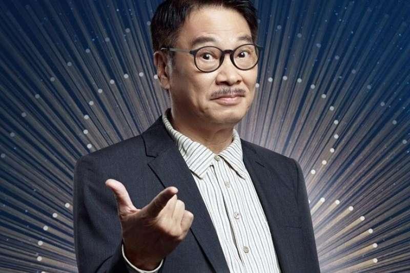 香港知名喜劇演員吳孟達病逝的消息,讓演藝圈好友及粉絲紛紛哀悼,而中國大陸名嘴昨日也透露與達叔的一段對話。(圖/翻攝自微博)