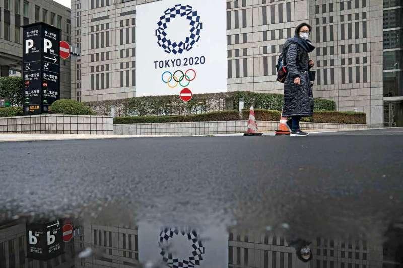 原本預定2020年7月舉行的東京奧運,由於受到Covid-19疫情影響,2020年3月24日國際奧林匹克委員會與日本政府決定延期舉行;並保留「東京2020」的名稱。(示意圖,多維TW提供)