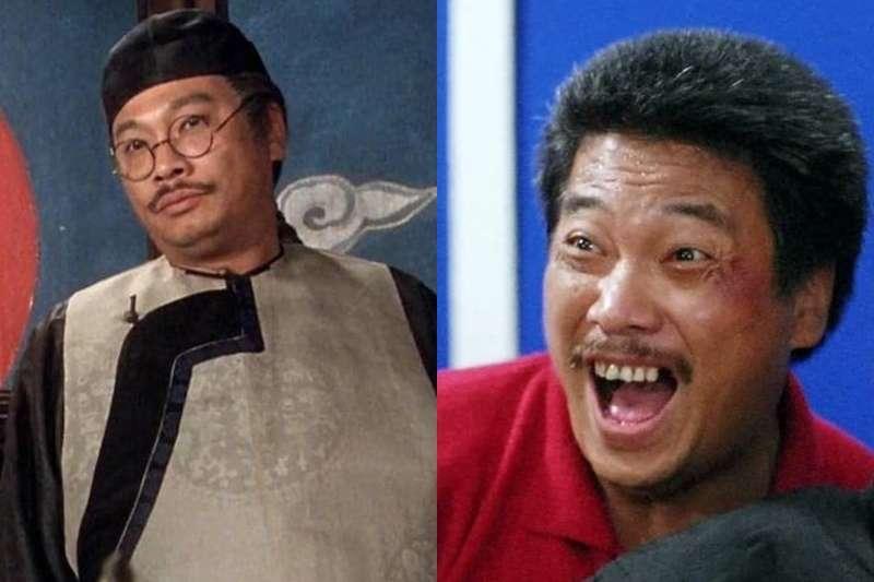 港星吳孟達27日於香港癌逝,享壽70歲,他一生中演出多部經典港片,至今仍是廣大影迷心中永遠的童年回憶。(圖/取自imdb官網)