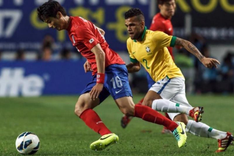 目前效力於K1(韓職)球隊FC首爾的南韓明星足球員奇誠庸(기성용),遭指控在國小時毆打、凌虐、性侵學弟。(取自official_kisy08 Instagram)