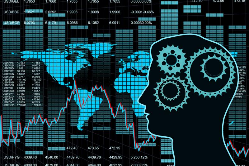 智能分析隨時掌握趨勢,讓每一次投資都有最佳效益!(圖/KamiPhuc@flickr)