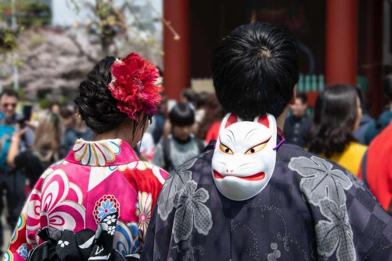 台灣人熱愛日劇、日式料理、日本偶像,但是這些存在於日本社會的特殊文化你知道嗎?(圖/取自Pexels)