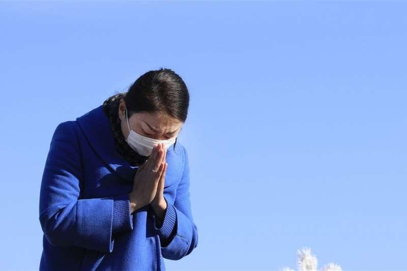 311日本大地震(東日本大震災)帶給當時的災民的痛,他們至今仍無法忘記…(圖/共同社)