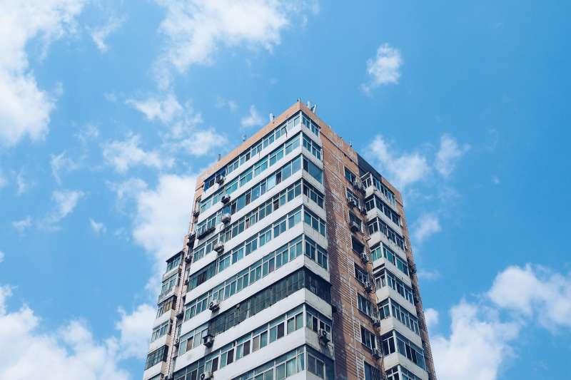 房產專家分析,竹北高鐵特區發展快速,房市備受矚目。(示意圖/取自Unsplash)