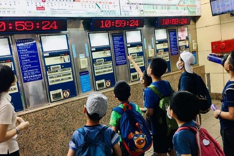 由楊鈺瑩創辦的笛飛兒EQ教室常透過各種活動提升孩子各方面的能力。(圖片來源:笛飛兒)