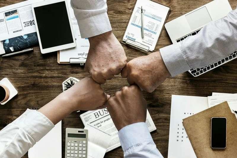 人力銀行調查72.1%上班族有轉職打算。(示意圖/圖片來源:pixabay)