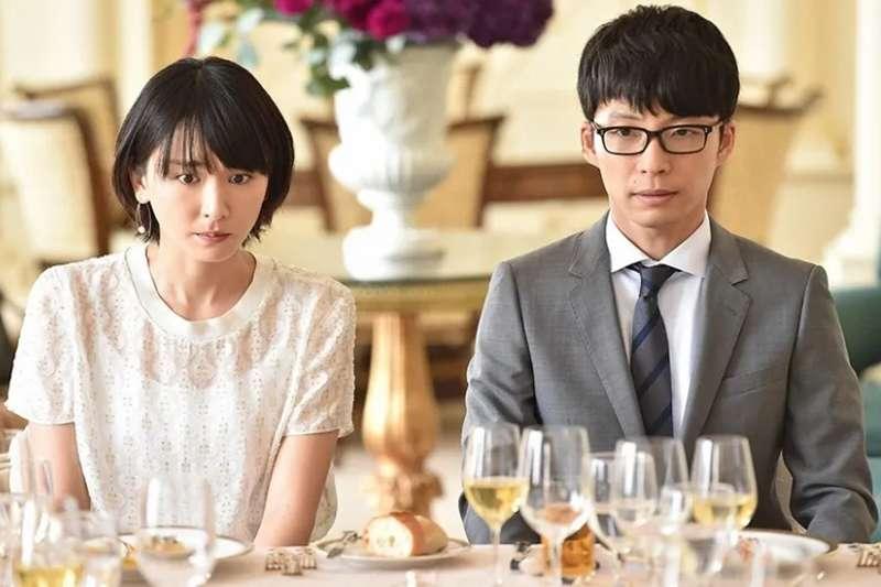 日本女性都很溫柔婉約?請丟掉這個夢幻的想法。(圖/取自TBS官網)