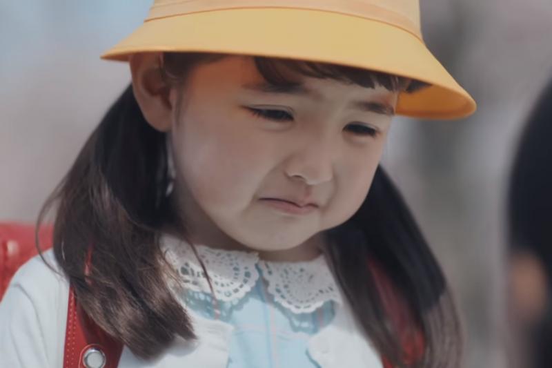 父母阻止小孩放聲大哭,竟然和自己小時候的經驗有關。(示意圖非本人/翻攝自YOUTUBE)