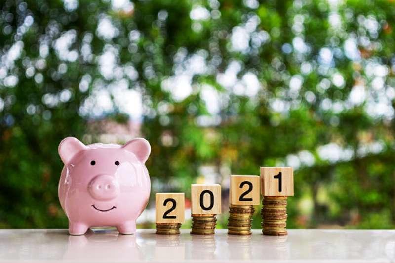 錢滾錢的概念,就用這3個做法實現。(圖/取自Pixabay)