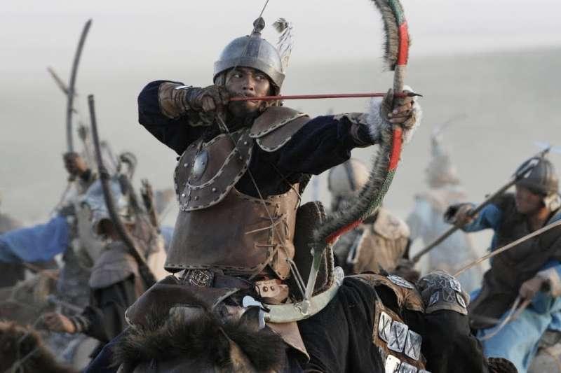 帖木兒為了復興蒙古帝國,從印度德里向西一路開疆闢土至地中海沿岸。(示意圖/取自youtube)