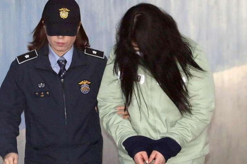 韓劇《Mouse窺探》(마우스)19禁的內容雖為虛構,但實是為了傳達對分屍案被害者的哀悼。(圖/取自news1 )