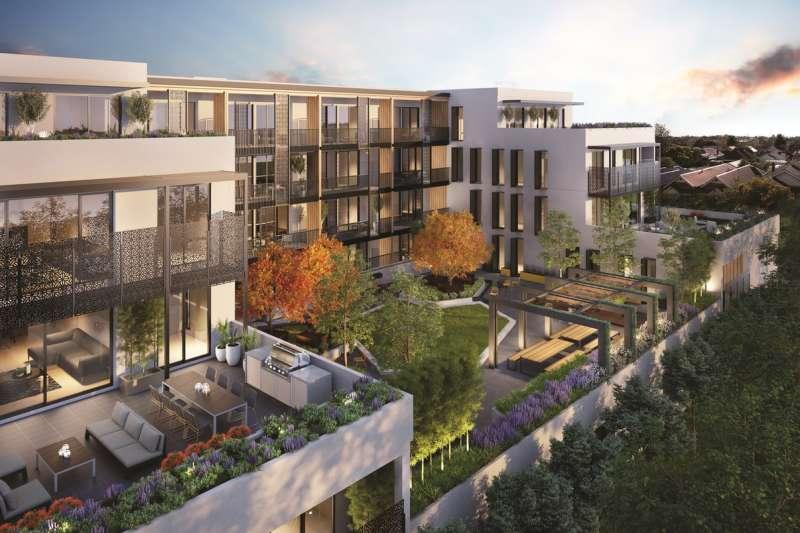 網友將心中豪宅的標準大致分成「坪數大、價格高、設計高檔」三項指標。(示意圖/取自unsplash)