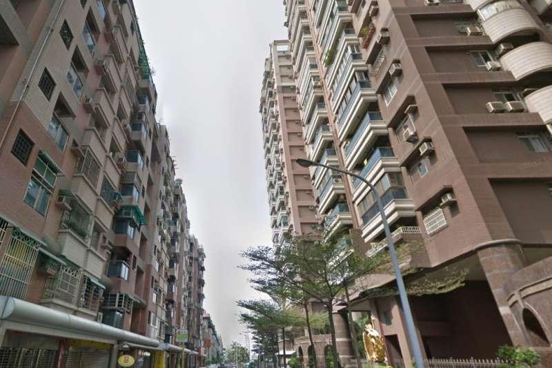 大樓的鄰居形形色色,這位管委舉了幾個親身經歷的例子讓人超有共鳴!(資料照,示意圖/翻攝自Google maps)