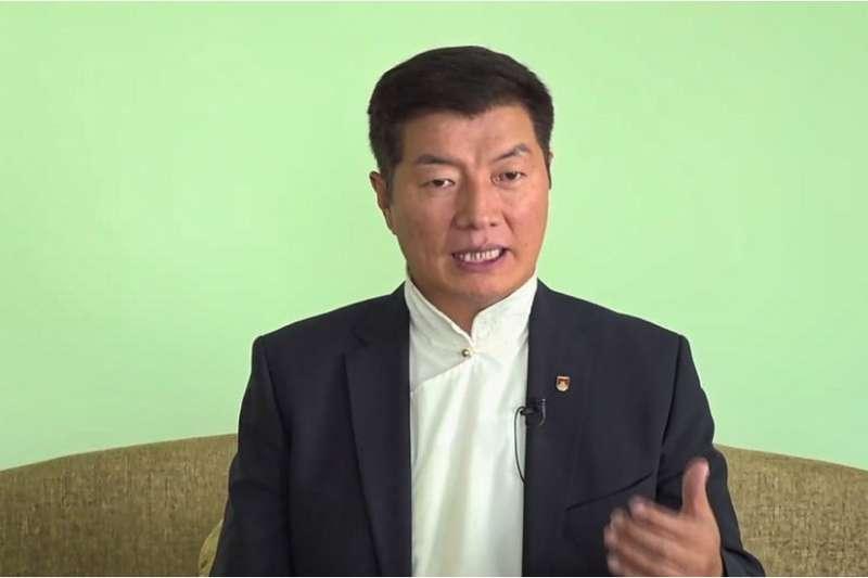 藏人流亡政府主席洛桑桑蓋:「我們早晚都會重新得到尊嚴」(BBC)