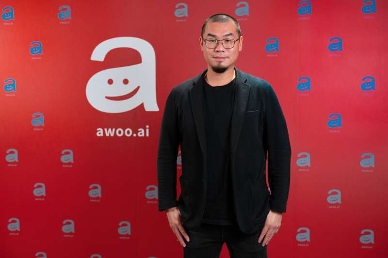 awoo阿物科技創辦人暨執行長林思吾正式宣布完成品牌再造工程,並與媒體分享品牌故事、市場策略與未來展望。