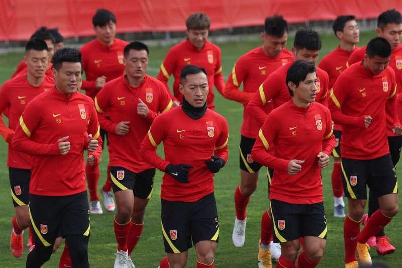 外商拒用新疆棉在中國引發抵制風暴,面對網友要求與Nike解約,中國體育界仍靜悄悄(圖/中新社)