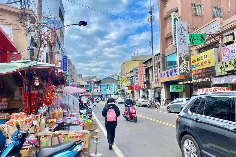 清明連續假期,中市府觀旅局推薦大甲套裝行程,體驗當地特色美食及歷史景點。(圖/台中市政府提供)