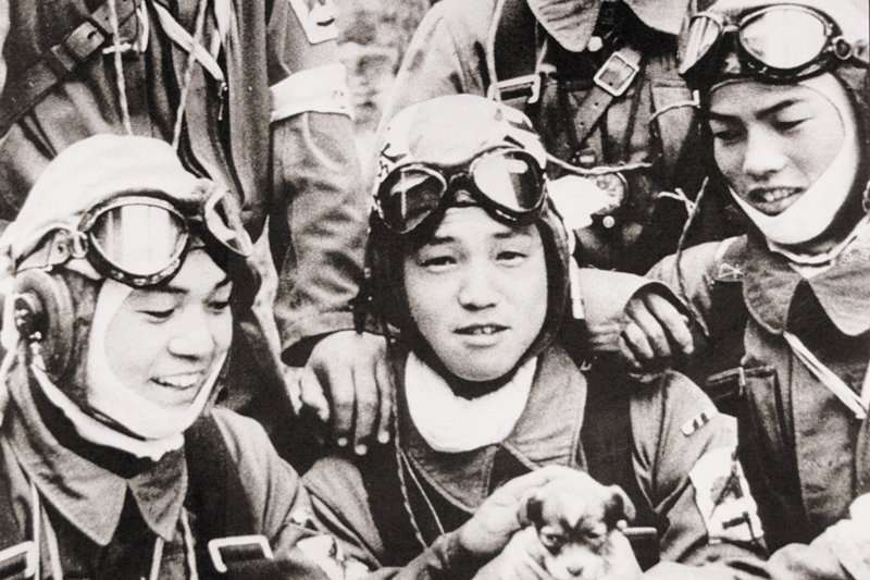 日本原以為可以從清政府順利地接手臺灣,不料遭到本地人民的頑強抵抗。(示意圖/取自wikimedia commons)