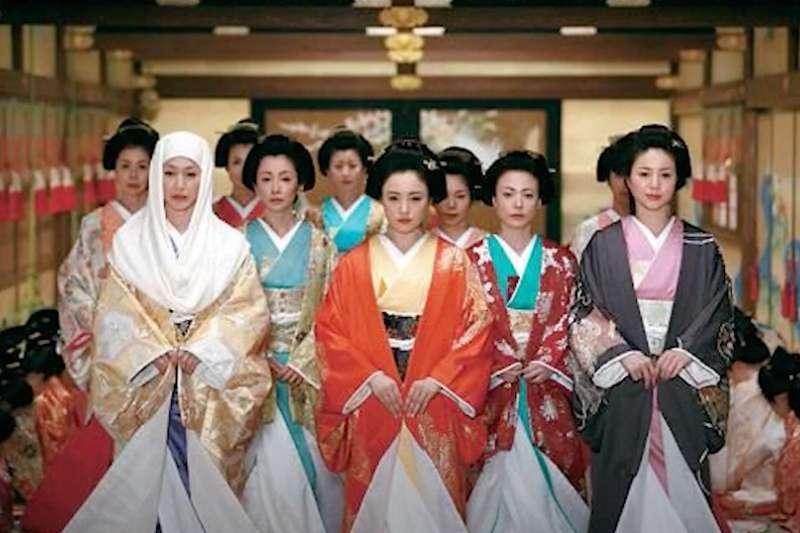 日本的色情文化為何如此興旺呢?專家道出課本沒教的風俗業歷史。(示意圖/擷取自Youtube)