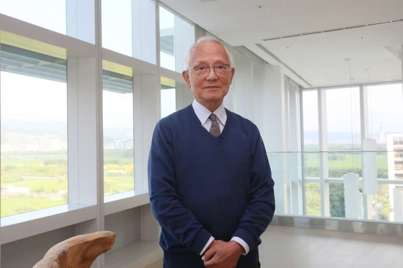 20210407-和信治癌中心醫院院長黃達夫。(柯承惠攝)